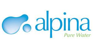 アルピナ|ロゴ
