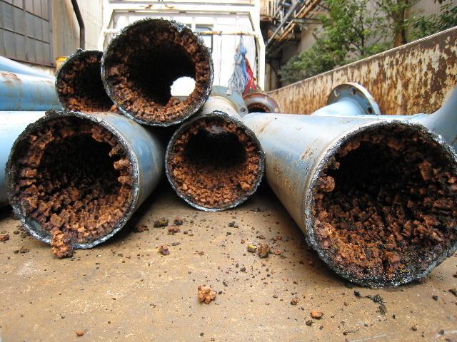 給水管の現状