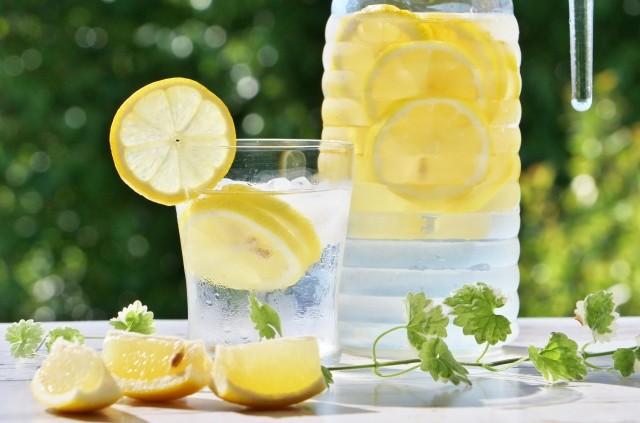手作り経口補水液