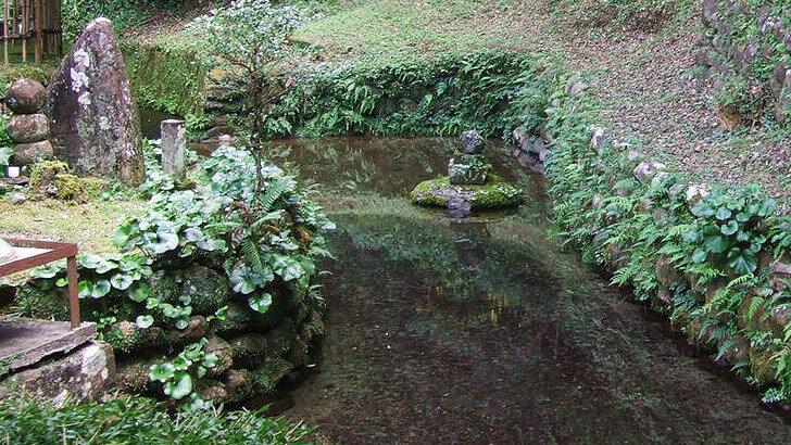 九州地方の名水