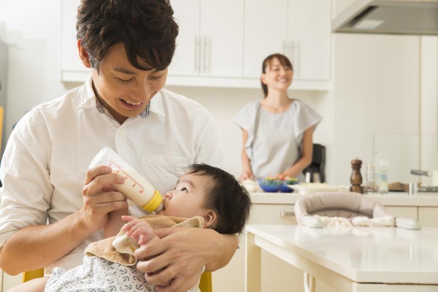 【赤ちゃんに最適】お水・ウォーターサーバーは?理由とメリットを解説