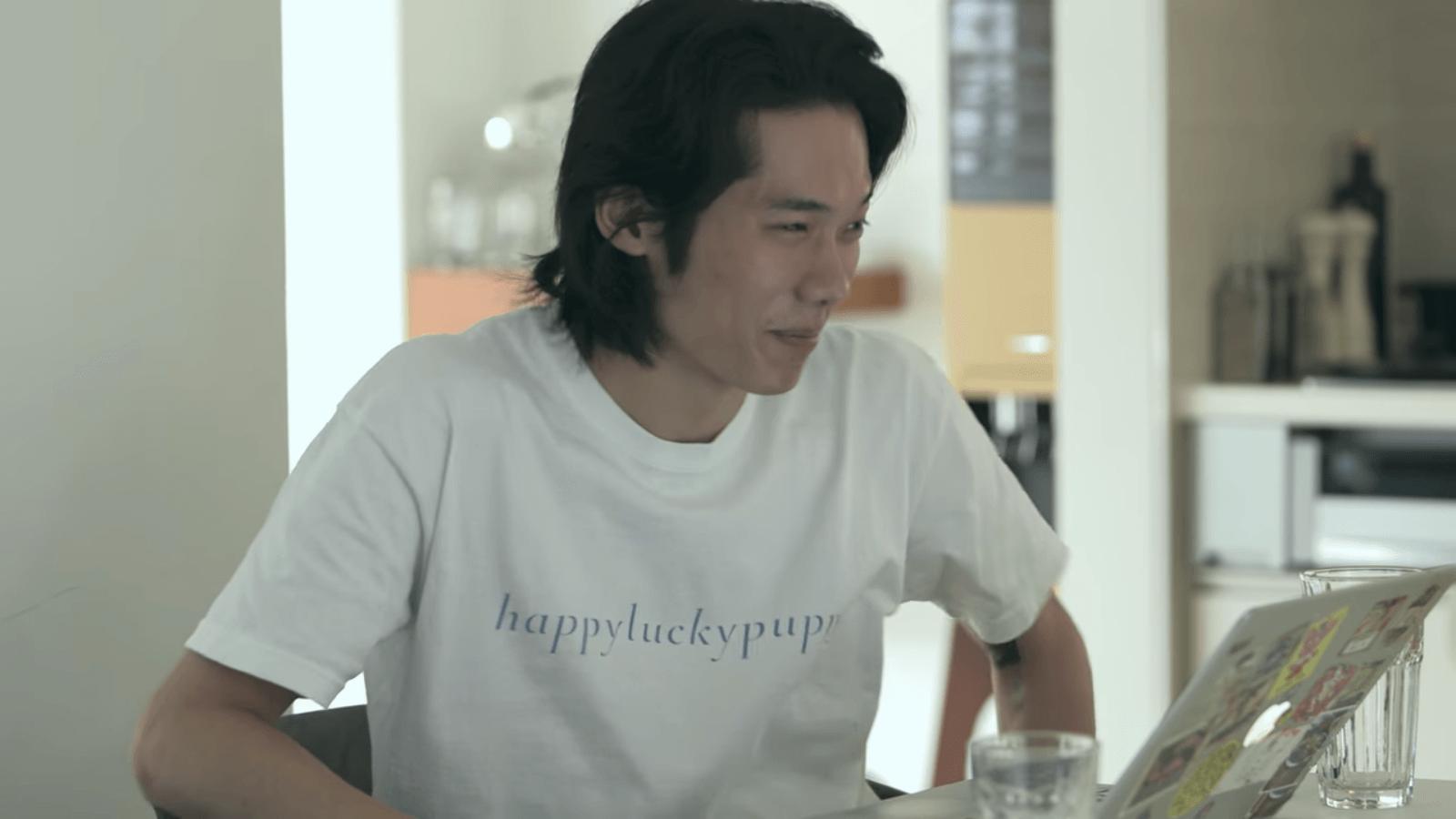 テラスハウス東京2020ウォーターサーバー満足