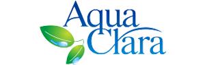 アクアクララのロゴ